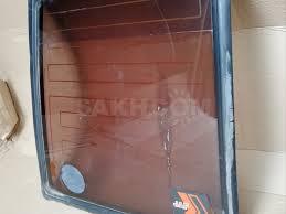 <b>Стекло двери багажника на</b> Ниссан Сафари Y60 - 1000 руб ...