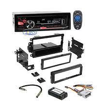 chevy silverado wiring harness jvc car radio stereo dash kit interface wiring harness for 2000 up gm chevrolet