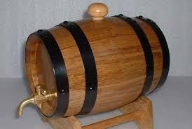 Wine Barrels toreusecom