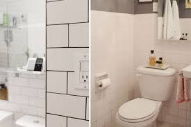 grout bathroom. when choosing tiles for the bathroom, shape, color and texture decisions factor in immediately, but one aspect that can strongly impact final look is grout bathroom a