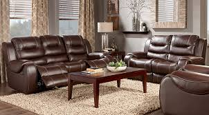 living room furniture pictures. baycliffe brown 5 pc living room furniture pictures