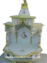 marble temple home decoration buy beautiful home mandir home