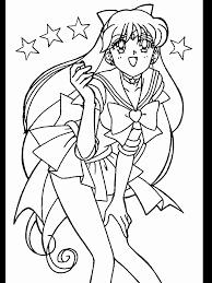 Small Picture Sailor Mars Coloring Pages Sailor Venus Sailor Jupiter Coloring