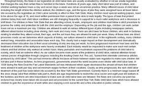 this essay on child labor in hindi language 470 words essay on child labor for students