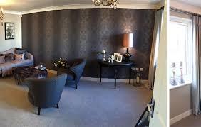 Commercial Interior Design Leeds Beckett  Beckett Interiors - Show homes interiors
