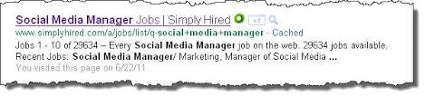 Social Media Managers In High Demand   Decisiveminds.com