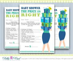 Nice-Decoration-Simple-Ba-Shower-Games-Nonsensical-Fascinating-Baby ...