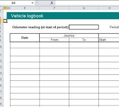 Vehicle Log Book Template Vehicle Log Management Sheet Book Format Dating Vehicles