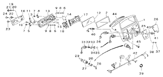 Mahindra Tractor Glow Plug Wiring Diagram Mahindra Tractor Electrical Wiring Diagrams