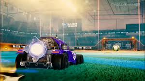 new release pc car gamesRocket League coming to Xbox One  GameSpot