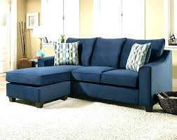 full size of navy blue sectional sofa with white piping leather chaise sleeper best of couches