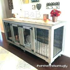 wooden dog crate furniture coffee table dog crate dog crate furniture dog crate coffee coffee table dog crate wooden dog crate table plans