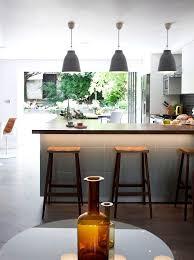 outstanding kitchen breakfast bar lights