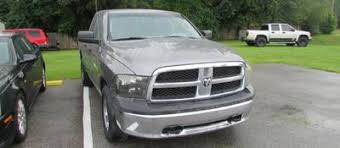 Used Dodge Ram Pickup 1500 for Sale in Mobile, AL | Edmunds