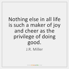 Quotes Maker Enchanting JR Miller Quotes StoreMyPic