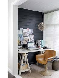 home office Practical Home Office Design Ideas For Small Spaces