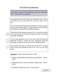 civil war essay questions jpg concept definition essay sample of a  short term causes of the english civil war year study worksheet short term causes of the