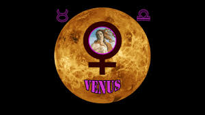 Venus And Her 12 Personas