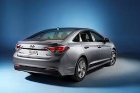 2018 hyundai plug in. Fine Hyundai 2018 Hyundai Sonata Plug In First Drive On Hyundai Plug In