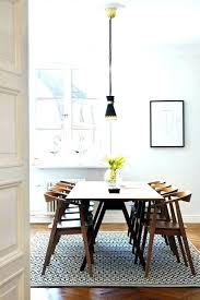 rug size for dining table round kitchen table rugs ergonomic round kitchen table rugs medium size