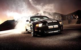 ford mustang wallpapers widescreen