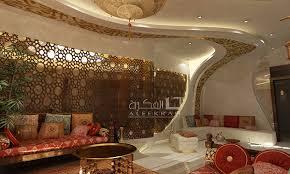 Islamic Interior Design U2013 Modern Islamic Designs By AlgedraIslamic Room Design