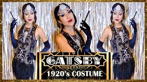 1920 s great gatsby costume you