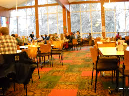 real life lewis clark rehearsals dining hall