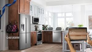 Of Kitchen Appliances Home And Kitchen Appliance Showcase Samsung Samsung