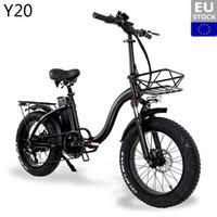 fat electric bike UK