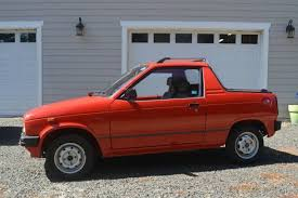 Rare Rides: Tiny Suzuki Truck from 1987 Can Make You a Mighty Boy