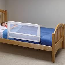 Amazon KidCo Children s Bed Rail White Mesh Childrens