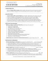 6 Resume Summary Or Objective Activo Holidays