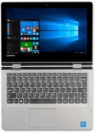 best lenovo 2in1 11 6 touchscreen laptop intel celeron 2gb memory 64gb emmc flash memory black 81cx0000us