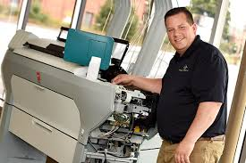 Printer Technician Wide Format Repair Maintenance Services Print O Stat Inc