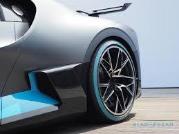 That's not bad when you consider the bugatti divo starts at €5 million ($5.68. Bugatti Divo Is A Super Rare Coachbuilt King Of Cornering Slashgear