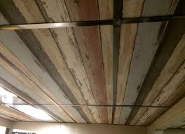 beadboard ceilings installation and pros and cons. Dropped Ceiling - I Wallpapered The Old Tiles. Covered Yellowing Grid With A Aluminum Tape That Ordered Online Through Home Depot. Beadboard Ceilings Installation And Pros Cons