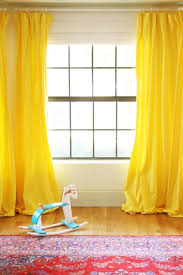 Curtain Interior Design Cool Ideas