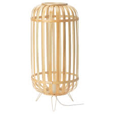 Gottorp Table Lamp Bamboo