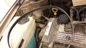 how to replace drive belt toyota corolla years 1991 to 2000 youtube 1998 Toyota Corolla Alternator Wiring Diagram 1998 Toyota Corolla Alternator Wiring Diagram #78 1998 Toyota Corolla Engine Diagram