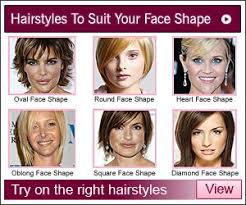 How To Find Your Hairstyle what hairstyle suits me upload photo hairstyle ideas 2017 8797 by stevesalt.us