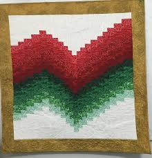 Christmas Quilts from True Blue Quilts & bargello quilt for Christmas Adamdwight.com