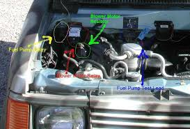 chevrolet astro questions location of fuel pump relay on a 1995 2002 Chevy Van Fuel Pump Wiring Diagram 2 of 2 people found this helpful Chevy Fuel Pump Troubleshooting