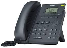 Купить <b>VoIP</b>-<b>телефон Yealink SIP-T19</b> E2, 1 SIP-аккаунт ...