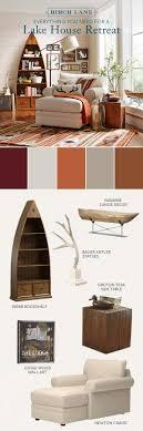 Lake Cabin Decorating Best 25 Lake House Decorating Ideas On Pinterest Lake Decor