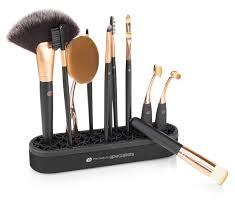 professional makeup brush tool holder image