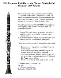clarinet day kim clarinetist an error occurred