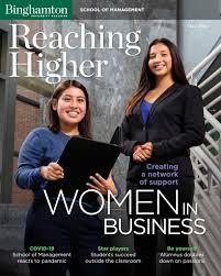 Reaching Higher - Fall 2020 by BinghamtonU - issuu