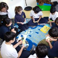 Elizabeth Ballantyne Elementary School