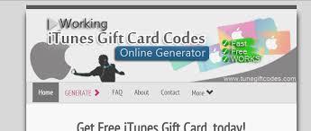 itunes gift card code hack